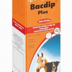 BACDIP PLUS 100ML