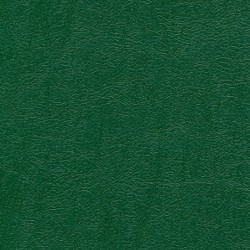 LEATHER GREEN PER INCH