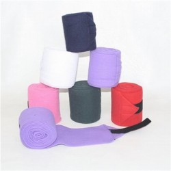 BANDAGE FLEECE SET OF 4