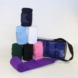 BANDAGE ELASTIC SET OF 4