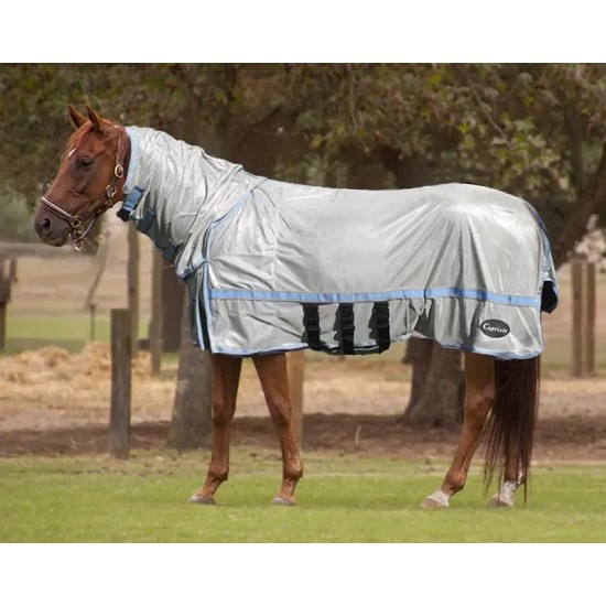 FLY SHEET NYLON WITH NECK PIECE
