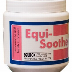 EQUISOOTHE 500GRAM
