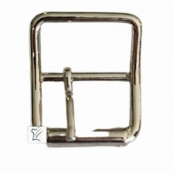 BUCKLE SWEDISH 1 1|4 INCH OR 32MM