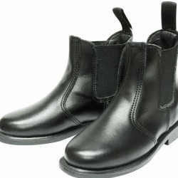 BOOT JODHPUR SIZE 7 SYNTHETIC LEATHER