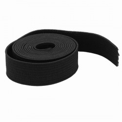 ELASTIC FOR CHAPS GAITORS AND BOOTS 25MM
