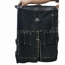 LEATHER FARRIER APRON (850G)