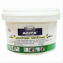 AGITA 10WG FLY BAIT YELLOW TOP