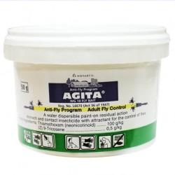 AGITA 10WG FLY BAIT PAINT ON