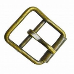 BUCKLE SWEDISH ANT 19MM OR 3/4