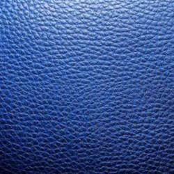 LEATHER MINI F56 INDIGO BLUE |M|