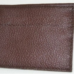 WALLET MENS CARDS ONLY