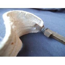 SLING RUBBER ECO GREEN  VENDOR HAAS REK USED FOR KETTY | SLING SHOT