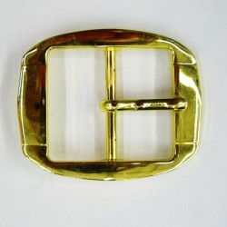 BUCKLE 40MM MIDDLE BAR SJP
