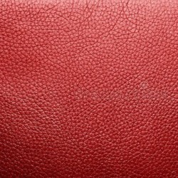 LEATHER ALAN STING RED