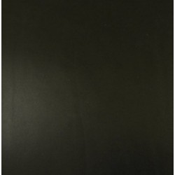 LEATHER DBL BENDS GRADE 2 BLACK  SPRAY DYED 3 TO 3.5 **