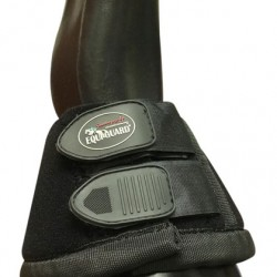 EQUIGUARD EASY USE OVERREACH BOOT