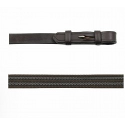 REINS CAPRIOLE BROWN