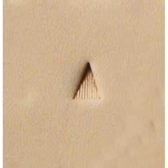 TANDY F910 CRAFTOOL® FIGURE CARVING STAMP 6910-00