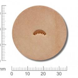 IVAN Figure Carving Stamp F934