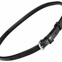 FLASH NOSE BAND STRAP LEATHER