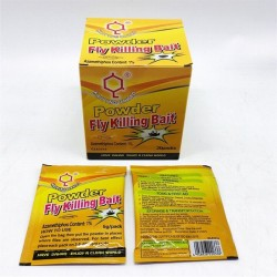 FLY INSECT POWDER