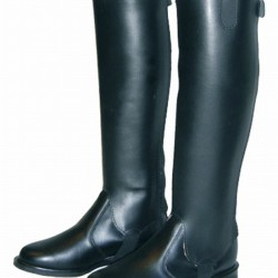 GAITER LEATHER