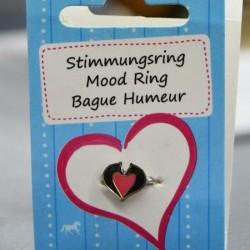 RING MOOD CHANGING
