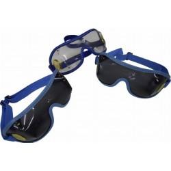 Goggles Racing
