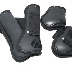 BOOTS TENDON SET IN BLISTER PONY SIZE