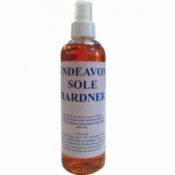 HOOF AND SOLE HARDNER 120 ML ENDEAVON