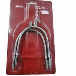 SPUR SHORT SHANK WITH STRAP