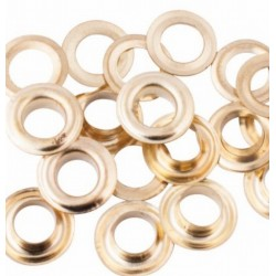 EYELET 8MM X 12PCE FOR TC4303