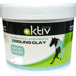AKTIV EQUINE COOLING CLAY 1.4KG